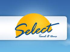 Select Travel et Tours